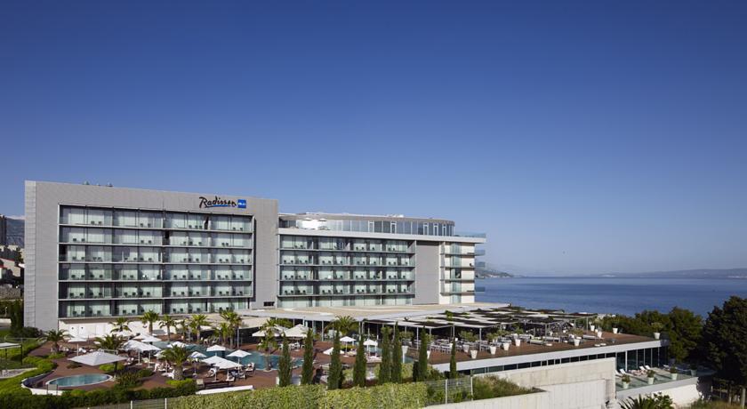 Hotel Radisson Blu Resort Split Croatia Traveller