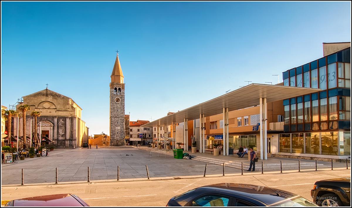 Umag Croatia  city images : Umag Umago   Croatia Traveller