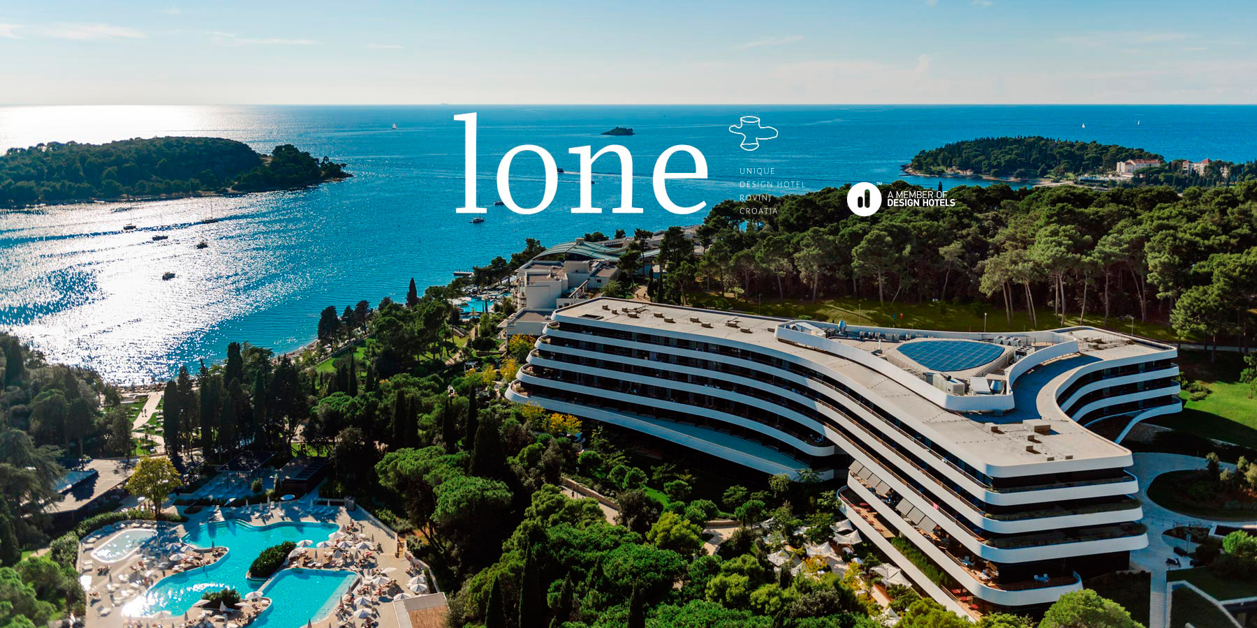 Hotel Park Rovigno